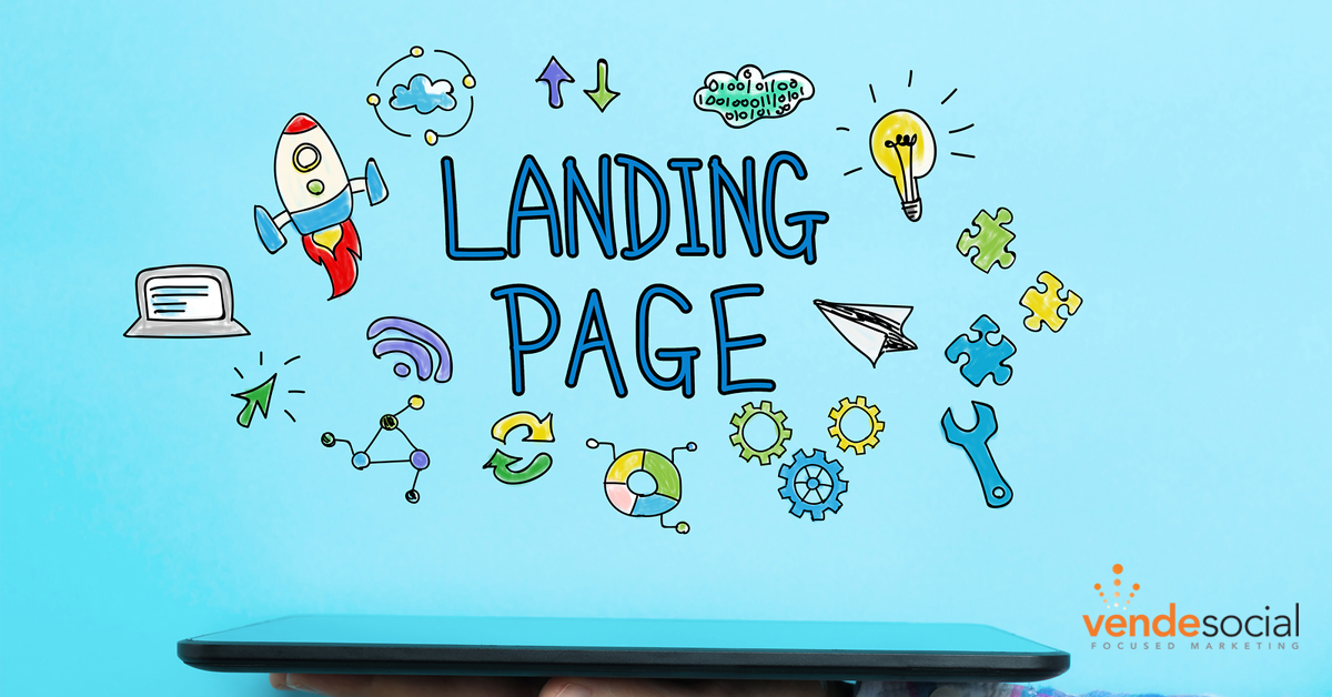 Land Website Conversions with these Landing Page Best Practices
