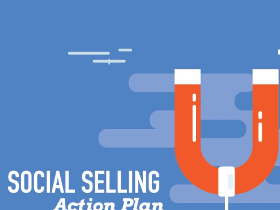 Social Selling Action Plan